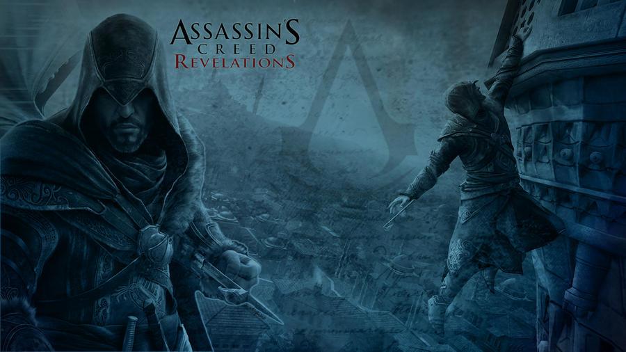 Assassins Creed Revelations 1920x1080 wallpaper