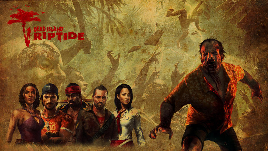 Dead Island Riptide Definitive Edition Fehlermeldung Ohne Text
