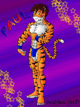 Paul -art trade-