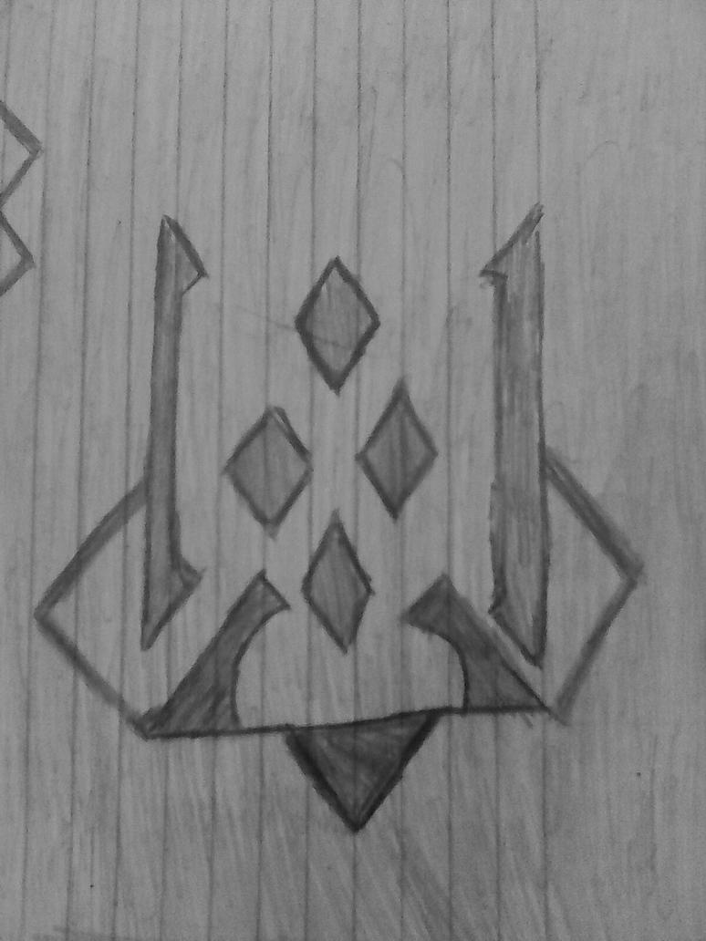 Crest of fili by mysticfantsy