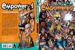 EMPOWERED 3 front +back cover