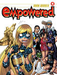 EMPOWERED 4 cover colors