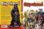 EMPOWERED 4 front + back cover