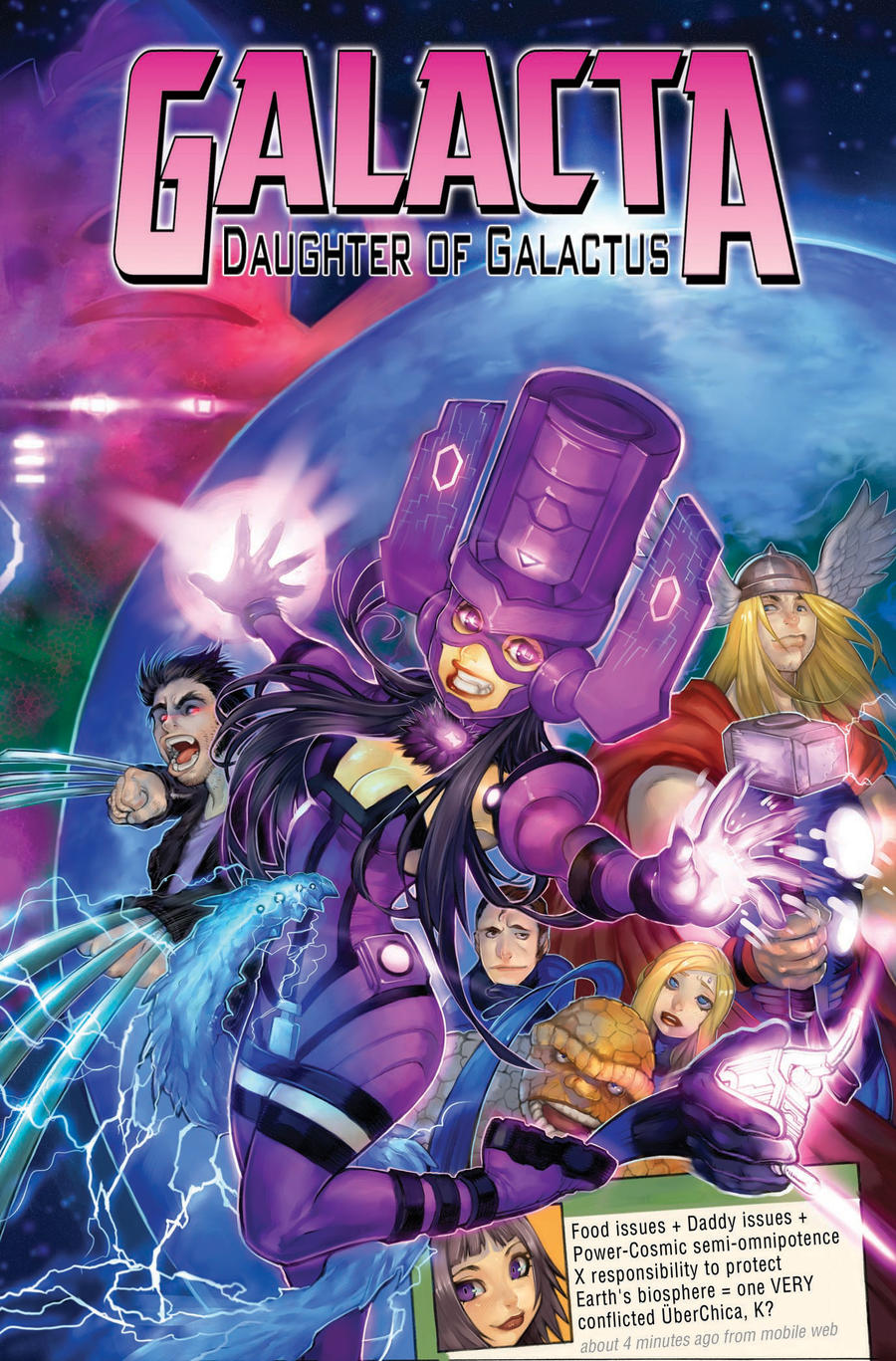 Part 14 / 10 GALACTA__Daughter_of_Galactus_by_AdamWarren