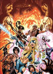 EMPOWERED vol. 6 cover colors