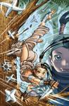 IBUKI issue3 alt-cover colors