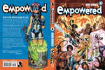 EMPOWERED 6 front+back cover