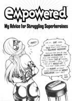 EMPOWERED 6's 'Advice' by AdamWarren