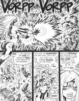 EMPOWERED: MAIDMAN 1-shot, p.3 by AdamWarren