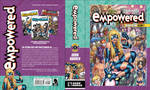 EMPOWERED DELUXE's front + back covers