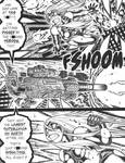FSHOOM-tastic page from EMPOWERED: PEW PEW PEW!