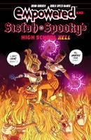 EMPOWERED+SISTAH SPOOKY'S HIGH SCHOOL HELL #1 by AdamWarren