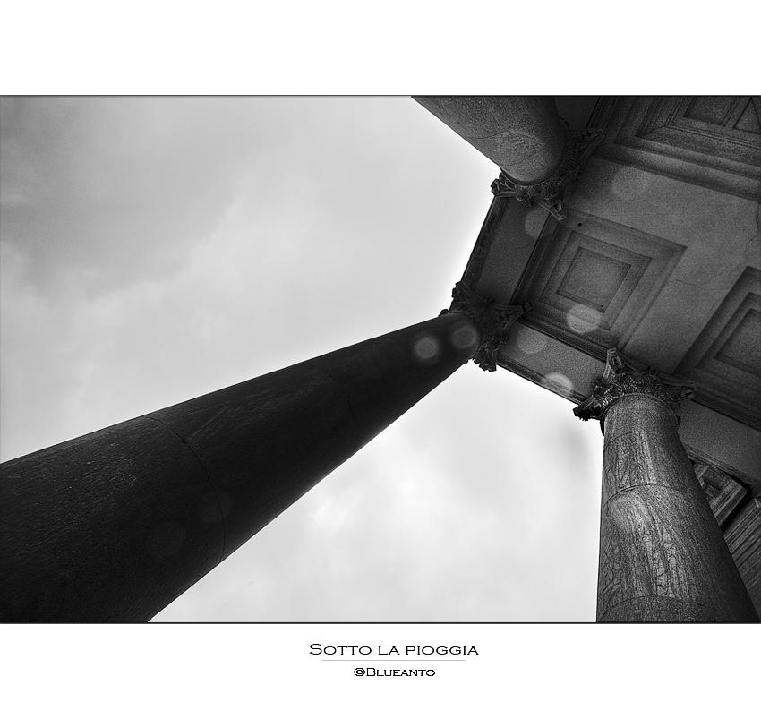 Sotto la pioggia by blueanto on deviantart for Sotto la pioggia ombrelli