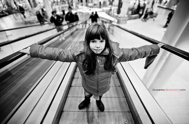Shopping: Are u ready to fly? by blueanto
