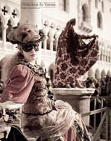 Venezia: Welcome to Venice by blueanto