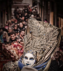 Venezia: In the People by blueanto
