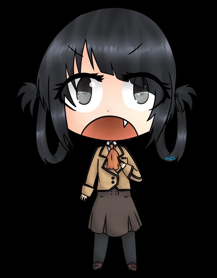 Shiodome Miuna