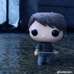 Arya Stark Pop