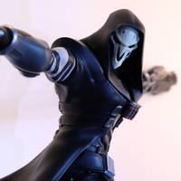 Reaper Statue