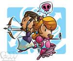 Smash Princesses