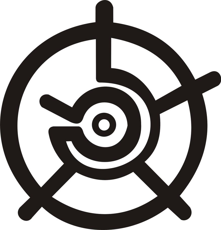 Halo Forerunner Symbol by Phoenix0117 on DeviantArt