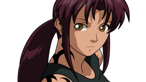 Revy The One And Only!!! by TrickYou