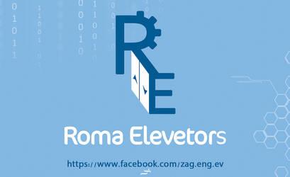 Roma Elevetor