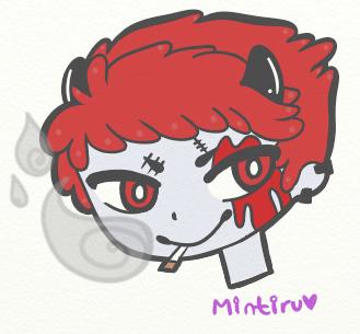 Beep by Mintiru