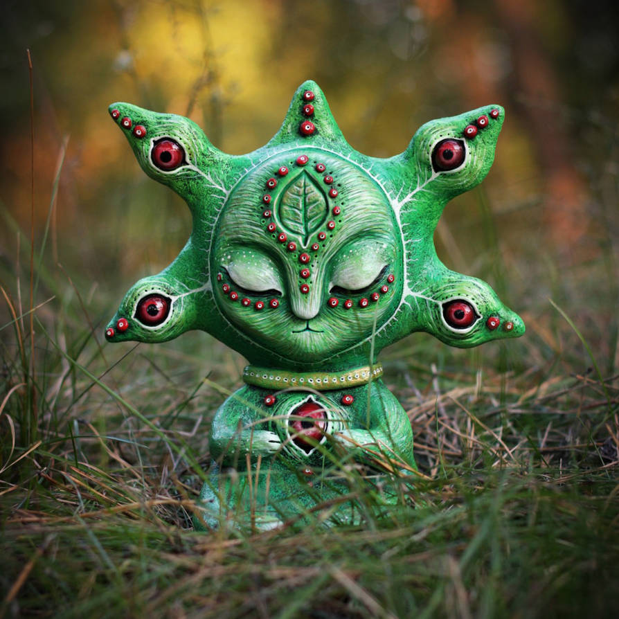 Forest Dreamer