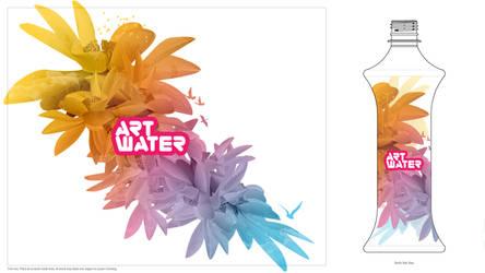 ART WATER CONTEST 2010