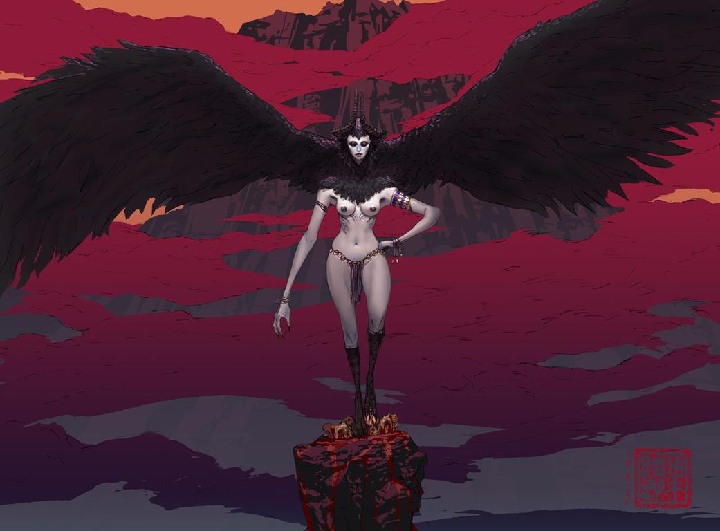 Lilitu by U-RA-CIL