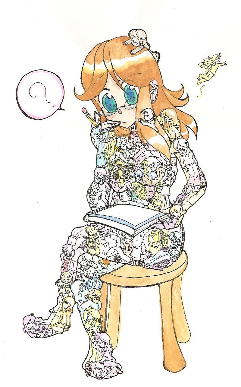 TsukiNoMilkshake's Profile Picture