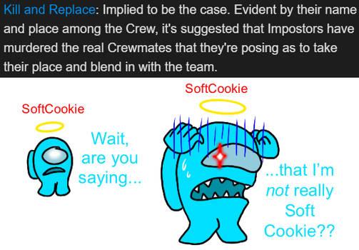 The Impostor's Identity Crisis