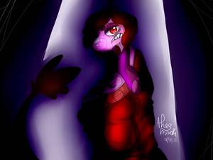 l'obscurite