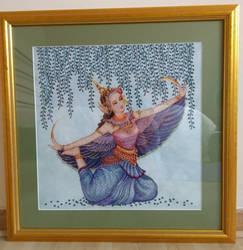 Manorah Thai Dancer