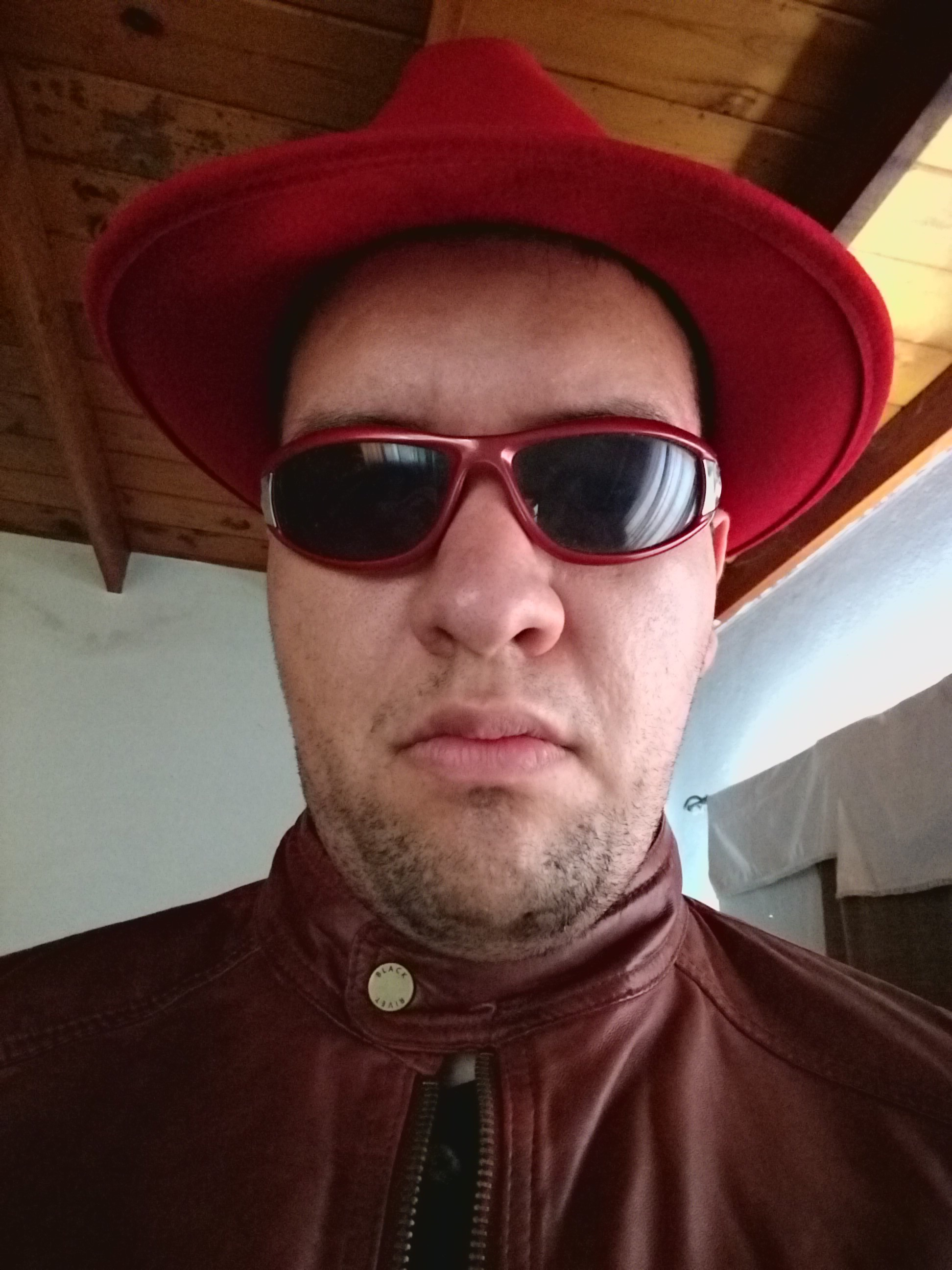 AntonioAlexisHuerta's Profile Picture