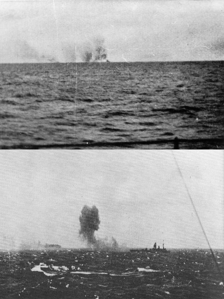May 24 - 27 1941 by AntonioAlexisHuerta