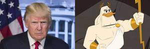 Donald Zeus