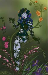 Poison-Ivy Emily