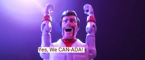 Happy Canada Day! by AntonioAlexisHuerta