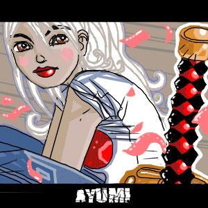 AYUMMY by elspike-o