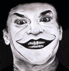 Joker by Frodos