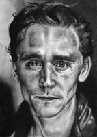 Tom Hiddleston II by Frodos