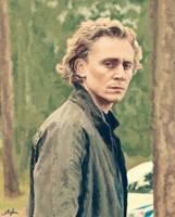 Magnus by Frodos
