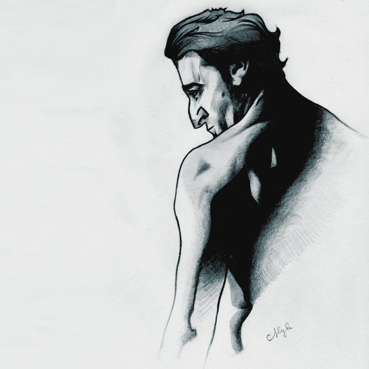 Gainsbourg by Frodos