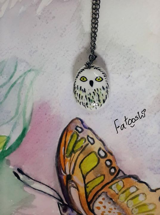 OWl by fatooshi