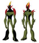 Swampfire Neos