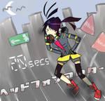 Headphone Actor by Ninjasker