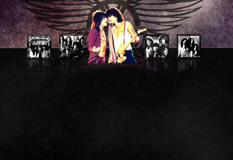 Aerosmith Wallpaper By Hucc On DeviantArt