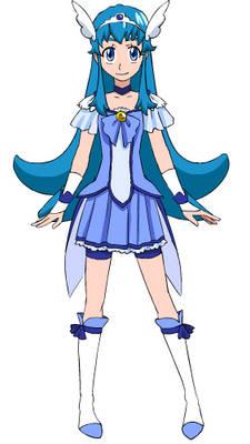 Cosplay #11: Hime Shirayuki as Cure Beauty